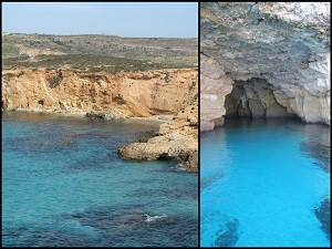 TOURS AROUND COMINO 300x225